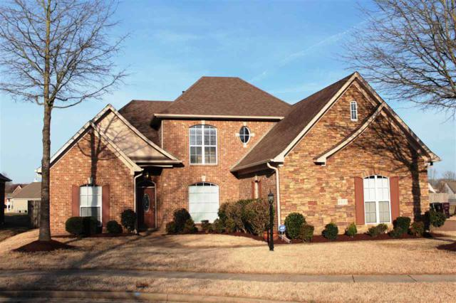 4631 Barkley Estate Dr, Collierville, TN 38017 (#10022163) :: The Wallace Team - RE/MAX On Point