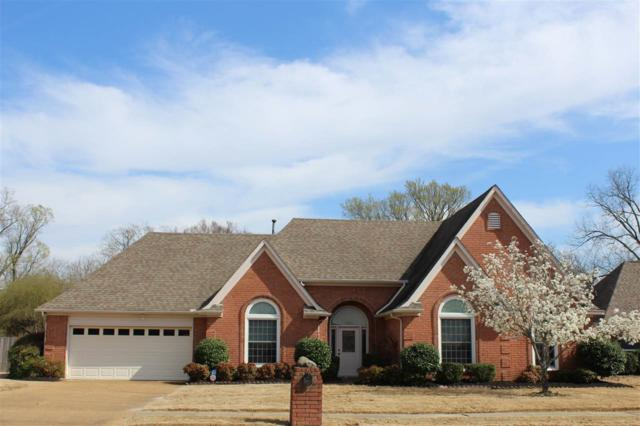 1162 Sugar Ln, Collierville, TN 38017 (#10022180) :: The Wallace Team - RE/MAX On Point