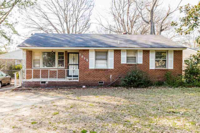 1819 Cherry Rd, Memphis, TN 38117 (#10022198) :: The Wallace Team - RE/MAX On Point