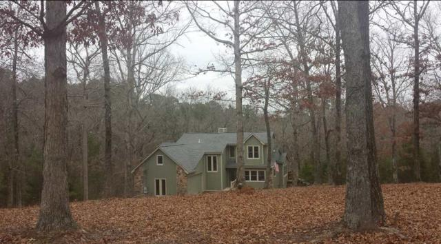 1065 Caney Hollow Rd, Counce, TN 38326 (#10022209) :: The Wallace Team - RE/MAX On Point
