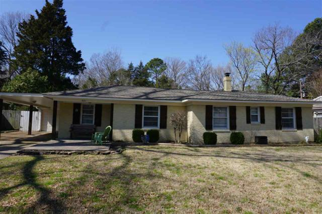 521 Leonora Dr, Memphis, TN 38117 (#10022246) :: The Wallace Team - RE/MAX On Point
