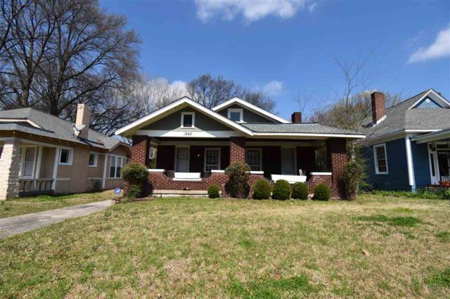 1840 Felix Ave, Memphis, TN 38114 (#10022257) :: RE/MAX Real Estate Experts