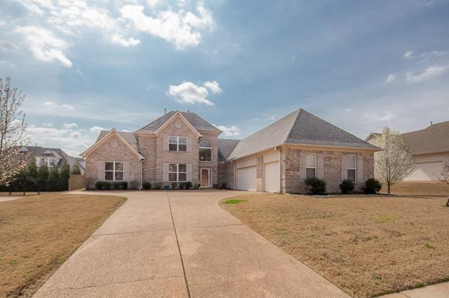 8783 Carriage Creek Dr, Bartlett, TN 38002 (#10022261) :: The Wallace Team - RE/MAX On Point