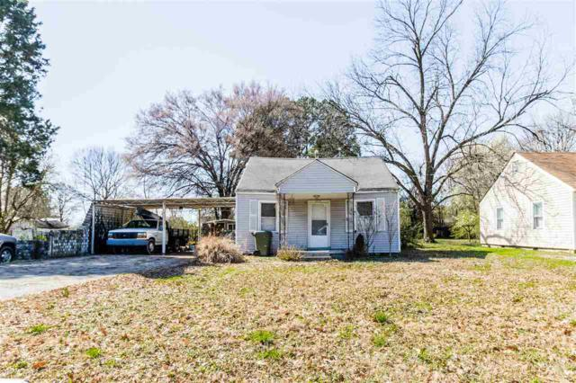 1863 Ezell St, Memphis, TN 38111 (#10022262) :: RE/MAX Real Estate Experts