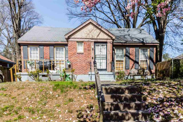 1916 Vollintine Ave, Memphis, TN 38107 (#10022264) :: RE/MAX Real Estate Experts