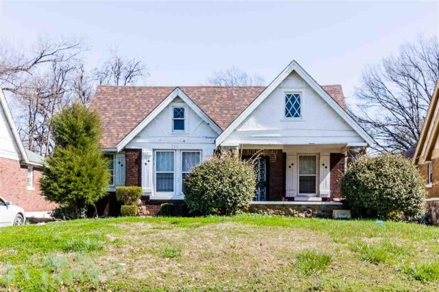 910 N Auburndale St, Memphis, TN 38107 (#10022270) :: RE/MAX Real Estate Experts