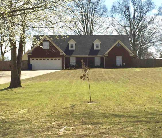 45 Allen Cv, Munford, TN 38058 (#10022302) :: The Wallace Team - RE/MAX On Point