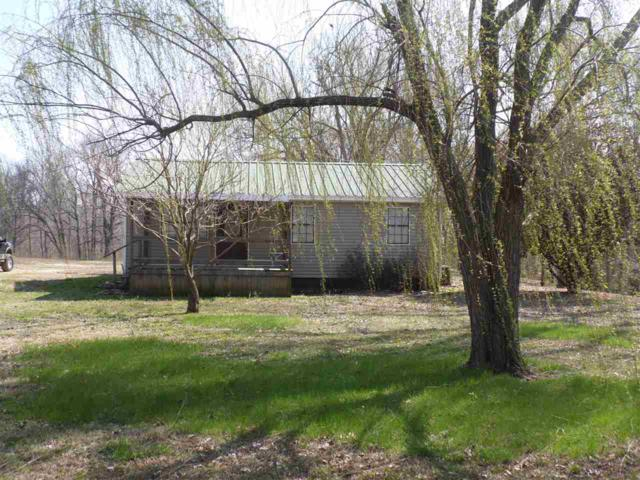 786 Pryor Rd, Unincorporated, TN 38023 (#10022304) :: ReMax On Point