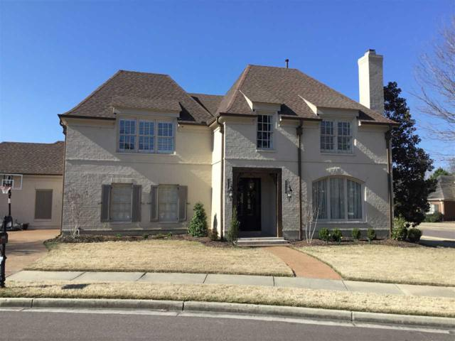 1935 Katz Pl, Collierville, TN 38017 (#10022340) :: The Wallace Team - RE/MAX On Point