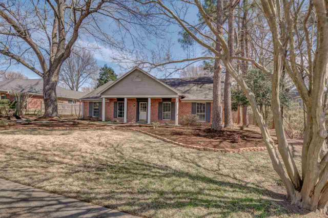 1774 Brierbrook Rd, Germantown, TN 38138 (#10022364) :: The Wallace Team - RE/MAX On Point