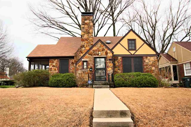 794 N Evergreen St, Memphis, TN 38107 (#10022371) :: RE/MAX Real Estate Experts