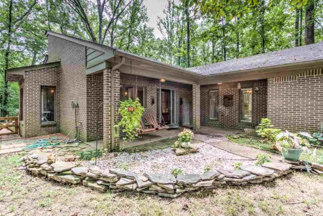 6550 Palomino Dr, Lakeland, TN 38002 (#10022373) :: ReMax On Point