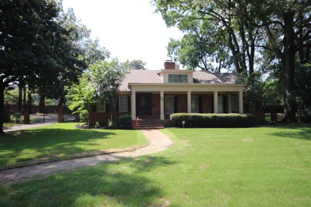 587 Goodwyn Cv, Memphis, TN 38111 (#10022393) :: The Wallace Team - RE/MAX On Point