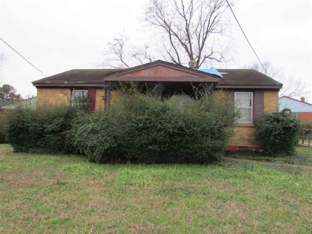 2359 Perry Rd, Memphis, TN 38106 (#10022412) :: The Wallace Team - RE/MAX On Point