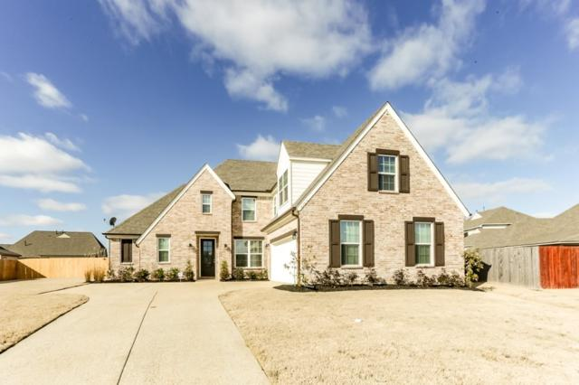 4169 John Joseph Dr, Olive Branch, TN 38654 (#10022433) :: The Wallace Team - RE/MAX On Point
