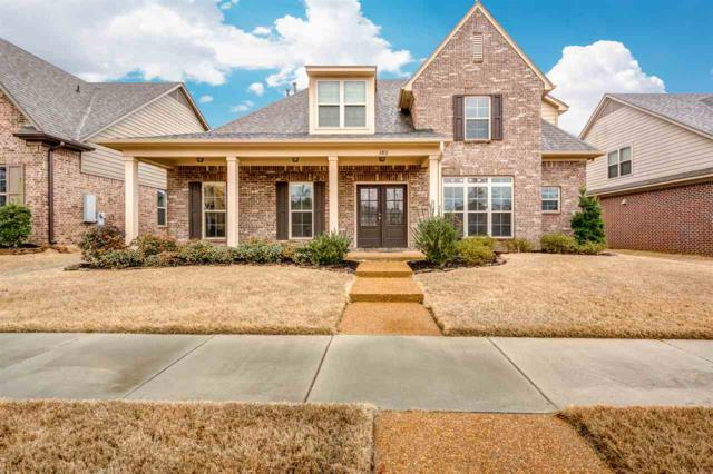 380 Augusta Pines Ln, Collierville, TN 38017 (#10022440) :: ReMax On Point
