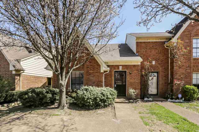 1662 Old Mill Stream Dr, Memphis, TN 38016 (#10022443) :: The Wallace Team - RE/MAX On Point