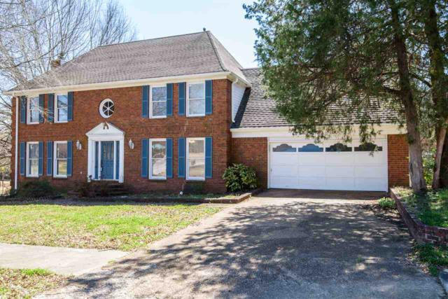 8643 Debbie Kay Ln, Memphis, TN 38018 (#10022444) :: The Wallace Team - RE/MAX On Point