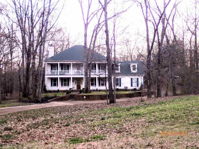250 Forest Glade Cv, Unincorporated, TN 38028 (#10022497) :: ReMax On Point