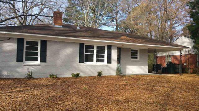 1421 W Flamingo Rd, Memphis, TN 38117 (#10022508) :: RE/MAX Real Estate Experts