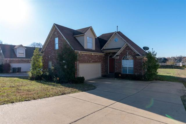 8585 Thor Rd, Memphis, TN 38018 (#10022517) :: The Wallace Team - RE/MAX On Point