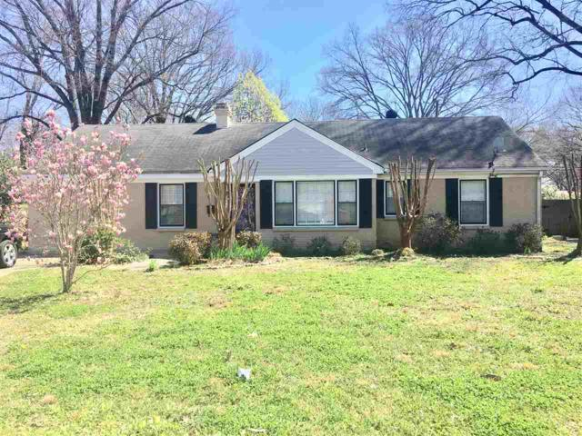 1652 S White Station Rd, Memphis, TN 38117 (#10022530) :: RE/MAX Real Estate Experts
