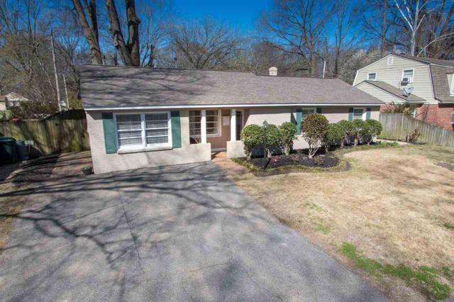 1269 W Perkins St, Memphis, TN 38117 (#10022531) :: RE/MAX Real Estate Experts