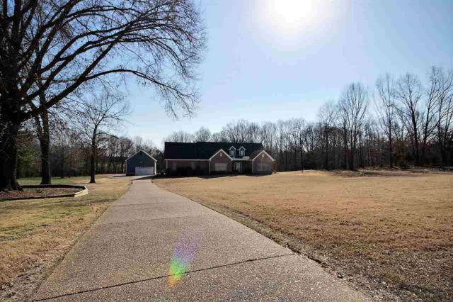 370 Alisha Dr, Unincorporated, TN 38066 (#10022532) :: ReMax On Point