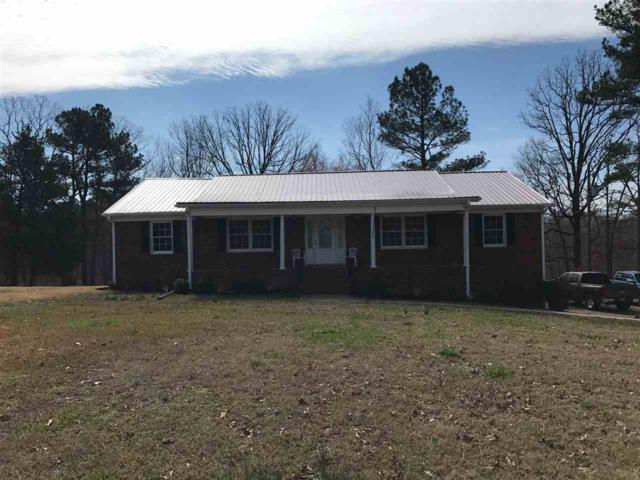 8070 Jernigan Dr, Unincorporated, TN 38068 (#10022534) :: ReMax On Point