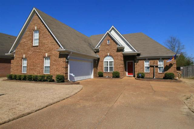 9224 Loganberry Ln, Unincorporated, TN 38016 (#10022540) :: The Wallace Team - RE/MAX On Point