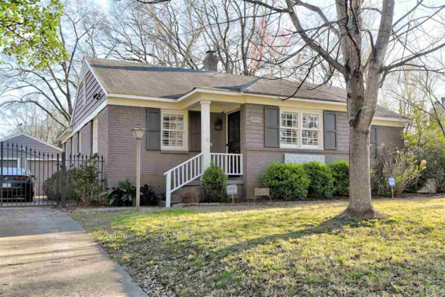 3771 Mimosa Ave, Memphis, TN 38111 (#10022554) :: RE/MAX Real Estate Experts