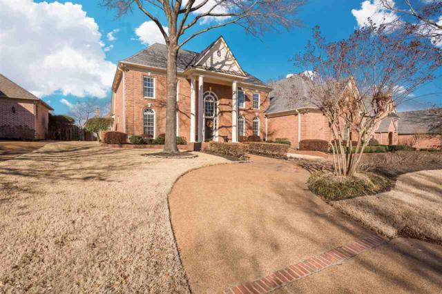 2126 Gallina Cir, Collierville, TN 38017 (#10022555) :: The Wallace Team - RE/MAX On Point