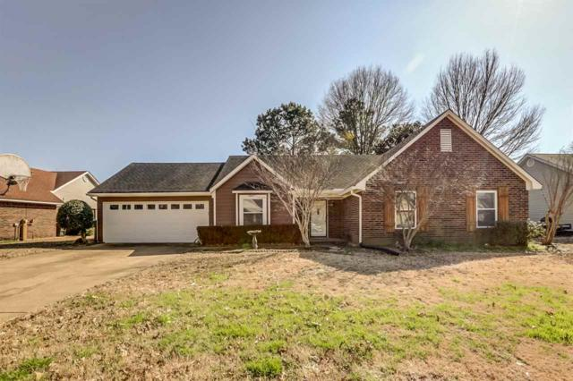 6457 Eastbrier Dr, Bartlett, TN 38135 (#10022560) :: The Wallace Team - RE/MAX On Point