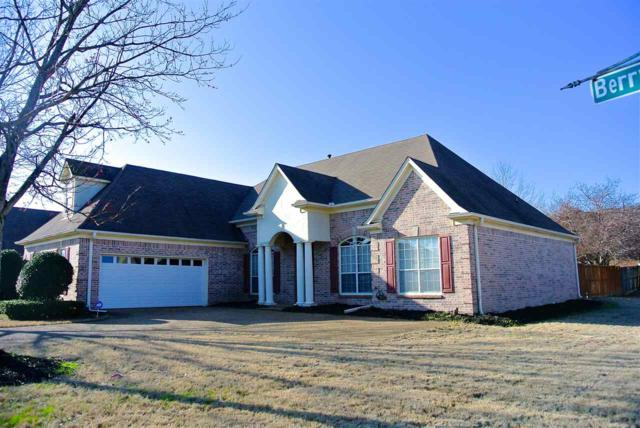 120 Berryfield Cv, Collierville, TN 38017 (#10022564) :: ReMax On Point