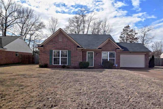 55 Oakland Woods Cv, Oakland, TN 38060 (#10022565) :: The Wallace Team - RE/MAX On Point