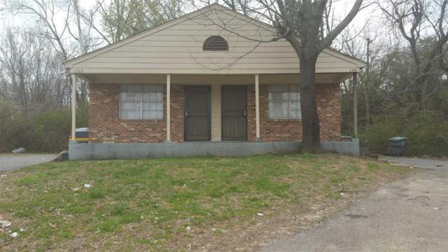 1331 Halcomb Ln, Memphis, TN 38127 (#10022566) :: The Melissa Thompson Team