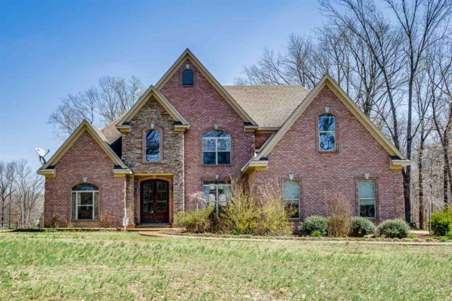 8080 Woodstock-Cuba Rd, Unincorporated, TN 38053 (#10022568) :: ReMax On Point