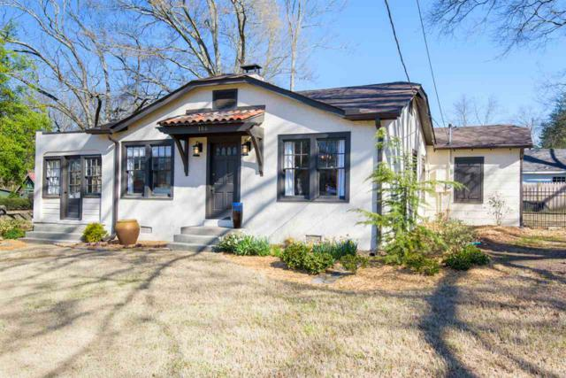 186 E Poplar Ave, Collierville, TN 38017 (#10022572) :: ReMax On Point