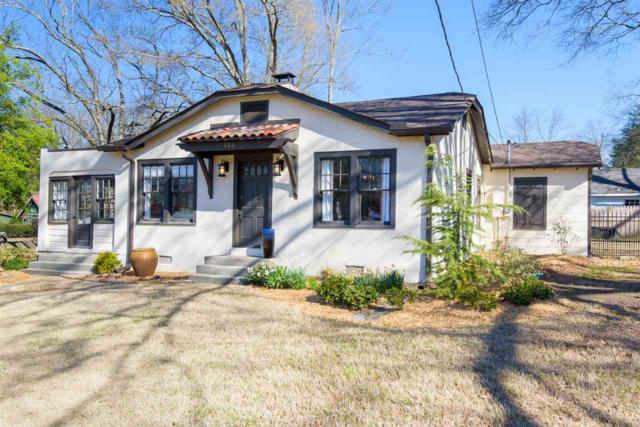 186 E Poplar Ave, Collierville, TN 38017 (#10022572) :: ReMax On Point