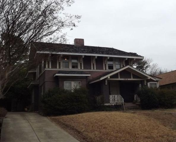 684 S Mansfield St, Memphis, TN 38104 (#10022582) :: ReMax On Point