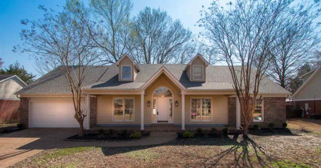 615 Charles Hamilton Dr, Collierville, TN 38017 (#10022583) :: ReMax On Point