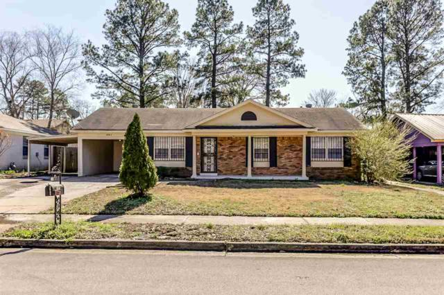 3885 Dante Ave, Memphis, TN 38128 (#10022589) :: The Wallace Team - RE/MAX On Point