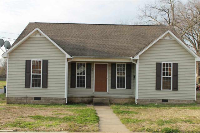 501 W Tigrett St, Halls, TN 38040 (#10022590) :: RE/MAX Real Estate Experts