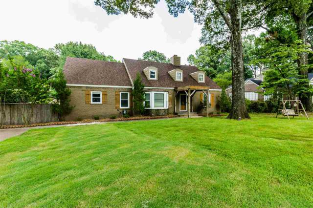 404 S Goodlett St, Memphis, TN 38117 (#10022602) :: ReMax On Point