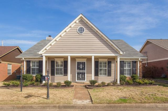 8414 Palm Springs Dr, Cordova, TN 38016 (#10022607) :: ReMax On Point