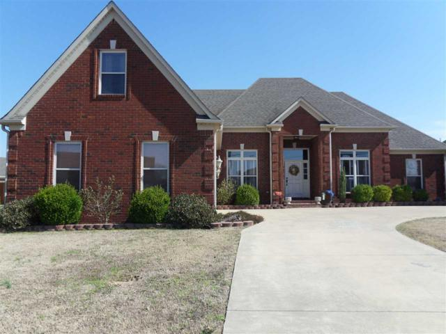117 Windy Oaks Dr, Munford, TN 38058 (#10022626) :: ReMax On Point