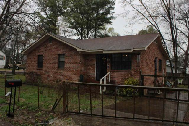 416 Dixon St, Covington, TN 38019 (#10022637) :: RE/MAX Real Estate Experts
