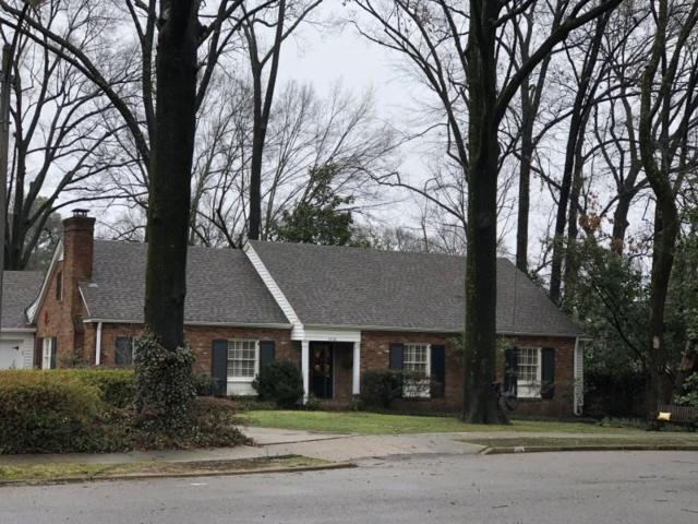 4338 Chickasaw Cv, Memphis, TN 38117 (#10022649) :: ReMax On Point