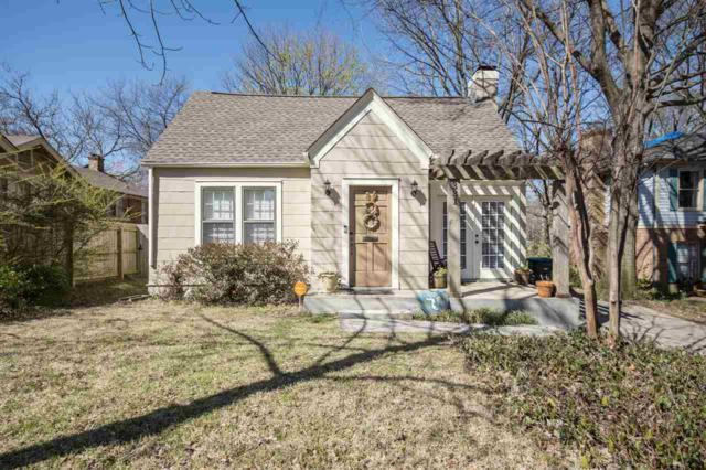 331 Alexander St, Memphis, TN 38111 (#10022653) :: ReMax On Point
