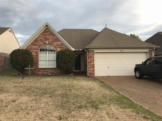 6970 Naples Dr, Unincorporated, TN 38018 (#10022656) :: The Wallace Team - RE/MAX On Point